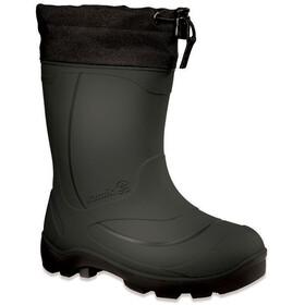 Kamik Snobuster1 Stivali di gomma Ragazzi, black